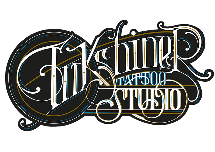 logo studio tattoo