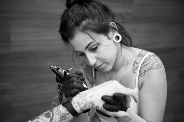 negozio tatuaggi monza