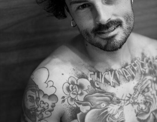 tattoo studio brianza